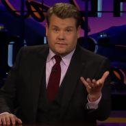 James Corden, son Carpool Karaoke truqué ? Il répond avec humour aux accusations