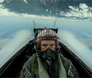 Top Gun Maverick - teaser Super Bowl 2020