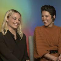 Birds Of Prey : Margot Robbie tease le retour du Joker face à Harley Quinn (Interview)