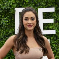 Lindsey Morgan : après The 100, elle rejoint le casting du reboot Walker Texas Ranger