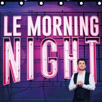 Michaël Youn de retour à la télé : après le Morning Live, voici le Morning Night