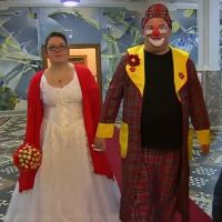 """Christelle (4 mariages pour 1 lune de miel) : son mariage """"cirque"""" moqué sur Twitter"""