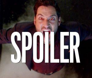 Lucifer saison 5 : un personnage très important de retour, première photo dévoilée