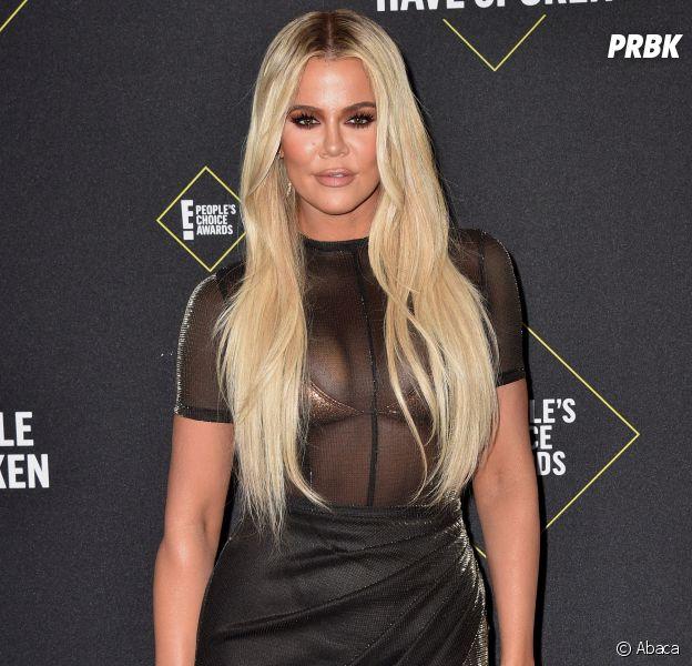Khloe Kardashian enceinte de Tristan Thompson ? Elle attendrait leur 2ème enfant