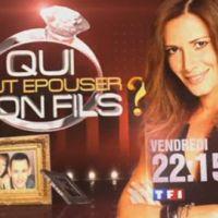 Qui veut épouser mon fils ...sur TF1 ce soir ... bande annonce