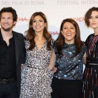 Photos ... Guillaume Canet, Eva Mendes et Keira Knightley défendent Last Night avec charme
