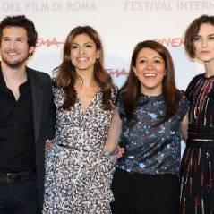 Photos ... Guillaume Canet, Eva Mendes et Keira Knightley défendent Last Night avec charme
