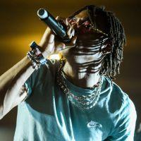 Koba LaD accusé d'avoir posté un snap homophobe : le rappeur réagit