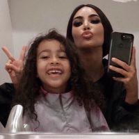 Kim Kardashian et sa fille North débarquent sur TikTok avec une danse déjà culte