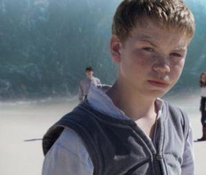 Will Poulter dans Le Monde de Narnia 3