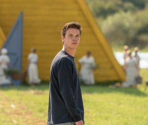 Will Poulter dans Midsommar