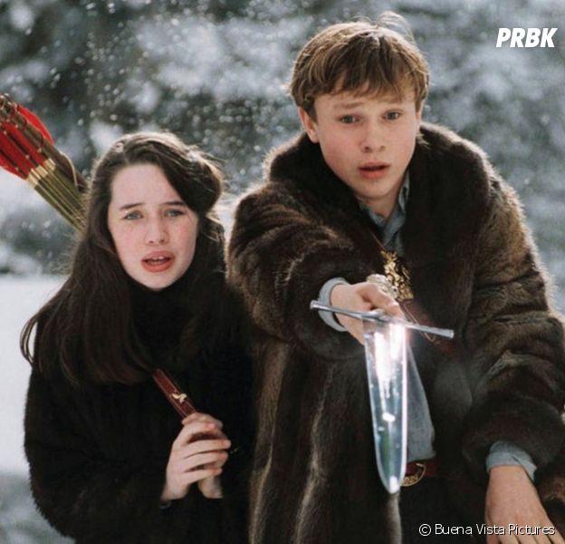 Le Monde de Narnia : que deviennent les acteurs ?