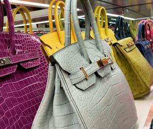 Kylie Jenner addict aux sacs à main : elle dévoile son dressing de sacs qui vaut 1 million de dollars