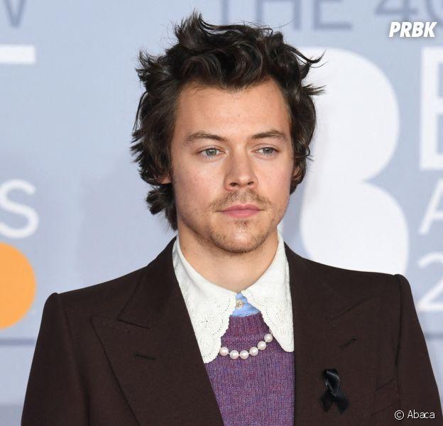 Harry Styles agressé et victime d'un vol lors de la Saint-Valentin