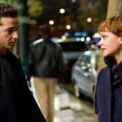 Carey Mulligan ... Un pote de Robert Pattinson pour remplacer Shia Labeouf