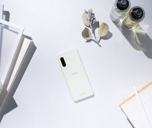 Sony Xperia 10 II : le smartphone milieu de gamme résistant à l'eau