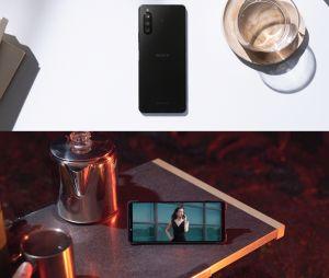 Sony Xperia 1 II et Sony Xperia 10 II : zoom sur les deux nouveaux smartphones de Sony