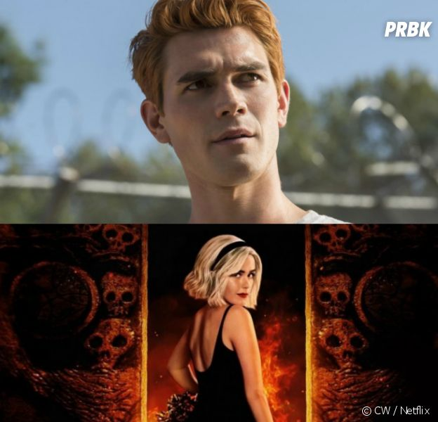 Riverdale saison 4 : bientôt un crossover avec Sabrina ?
