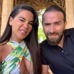 Mujdat Saglam, le fiancé de Milla Jasmine, placé en garde à vue ?