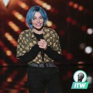 """Ana (The Voice 2020) : """"Dans Ta Reine, Angèle parle d'une cause que je soutiens"""" (Interview)"""