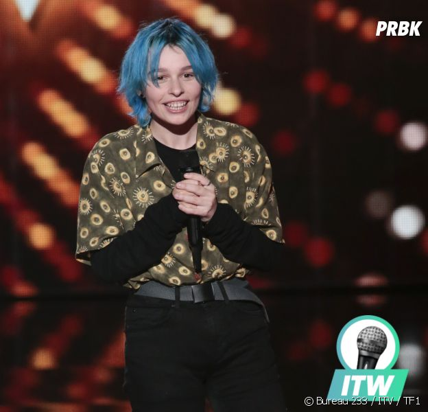 "Ana (The Voice 2020) : ""Angèle parle d'une cause que je soutiens"" (Interview)"