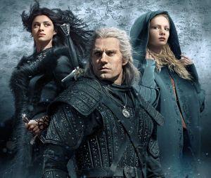 The Witcher saison 2 : Vesemir en approche