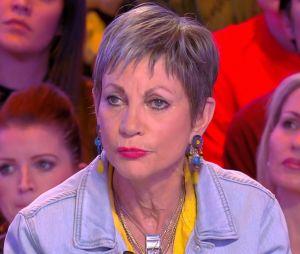 TPMP : Isabelle Morini-Bosc violée, le récit effrayant de son agression sexuelle