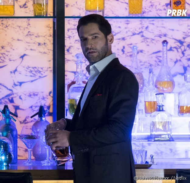 Lucifer saison 6 : Tom Ellis serait prêt à jouer dans la suite