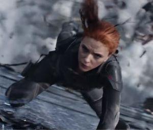 Black Widow : Natasha et sa famille face à un Taskmaster sadique dans la bande-annonce