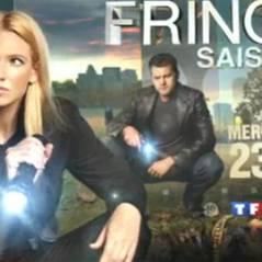 Fringe saison 2 sur TF1 ce soir ... bande annonce