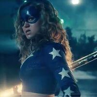Stargirl saison 1 : la nouvelle super-héroïne du Arrowverse ultra badass dans un teaser