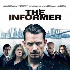 The Informer : infiltration de tous les dangers en prison pour Joel Kinnaman