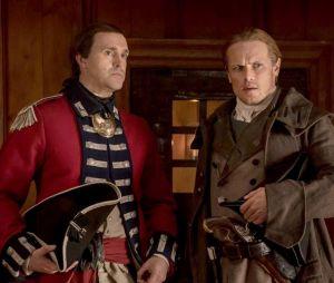 Outlander saison 5, épisode 5 : Jamie a tué le lieutenant Knox