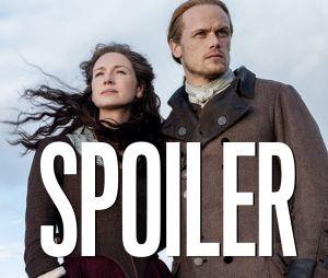 Outlander saison 5 : la mort de (SPOILER) expliquée par l'auteure