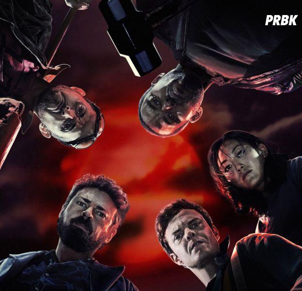 The Boys saison 2 : un personnage phare de la saison 1 ne sera pas dans la suite de la série