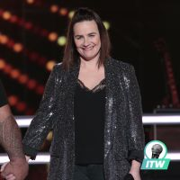 """Nataly Vetrano (The Voice 2020) sauvée face à Jimmy : """"Je me suis dit 'aïe aïe aïe, tu dégages'"""""""