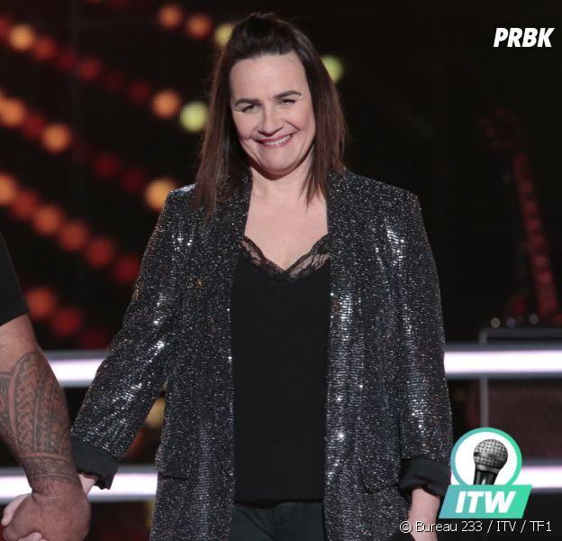 Nataly Vetrano (The Voice 2020)