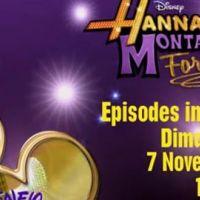 Hannah Montana Forever ... Le double épisode Révélation aujourd'hui sur Disney Channel