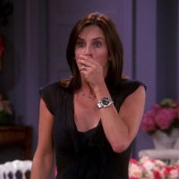 Friends : Courteney Cox (Monica) n'a aucun souvenir de la série