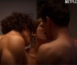 Elite saison 3 : Alvaro Rico (Polo) se confie sur les scènes de sexe