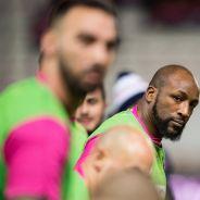 Coronavirus : joueur pro de rugby, Bakary Meité devient agent d'entretien pour aider dans un hôpital