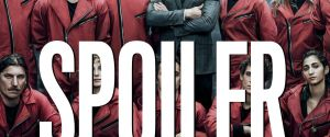 La Casa de Papel saison 4 : (SPOILER) mort, les fans au bout de leur vie