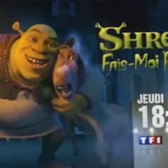 Shrek, Fais-Moi Peur le jeudi 11 novembre 2010 sur TF1 ... bande annonce