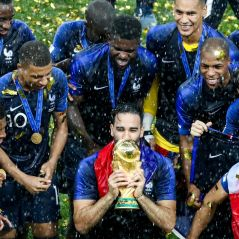 """Coronavirus : """"Vous allez gagner ce match"""", le message des Bleus pour remercier les soignants"""