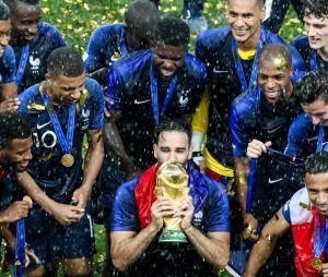 """Confinement : """"Vous allez gagner ce match"""", le message des Bleus pour remercier les soignants"""