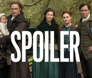 Outlander saison 5 : le personnage mort dans l'épisode 7 devait être présent plus longtemps
