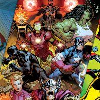 Iron Man, Spider-Man, Thor... Pour le confinement, Marvel offre 12 comics gratuits