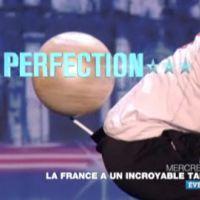 La France a un incroyable Talent sur M6 le mercredi 10 novembre 2010 ... bande annonce du prime