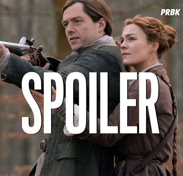 Outlander saison 5 : Roger et Brianna vont-ils re-voyager dans le temps ?