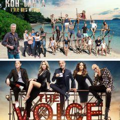 Koh Lanta 2020 raccourci et sans élimination, The Voice déprogrammé fin avril